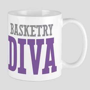 Basketry DIVA Mug