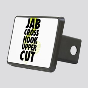 Jab Cross Hook Upper-cut Hitch Cover