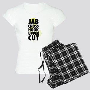 Jab Cross Hook Upper-cut Pajamas