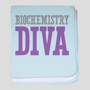 Biochemistry DIVA baby blanket