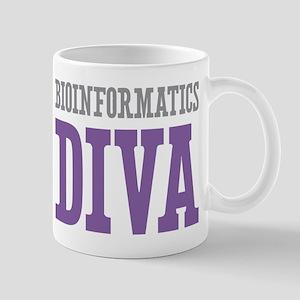 Bioinformatics DIVA Mug