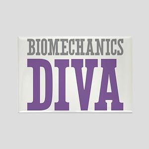 Biomechanics DIVA Rectangle Magnet