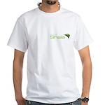 Apache Shale White T-Shirt (Pocket edition)