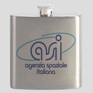 ASI - Italian Space Agency Flask