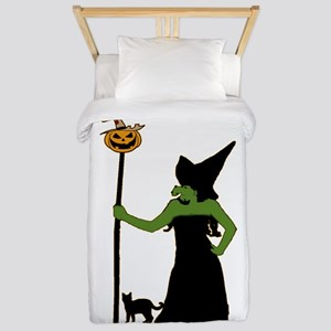Witch Twin Duvet