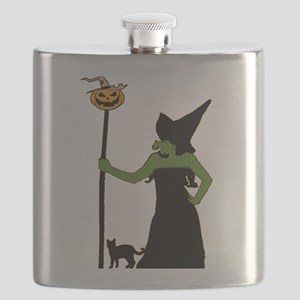 Witch Flask