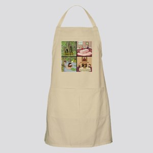 Surreality TV Duck Dining Sir Apron