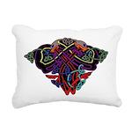 Celtic Pride Rectangular Canvas Pillow