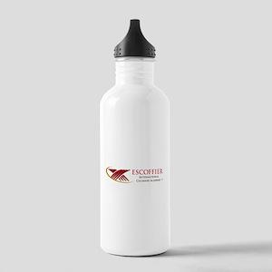 Escoffier Online Water Bottle
