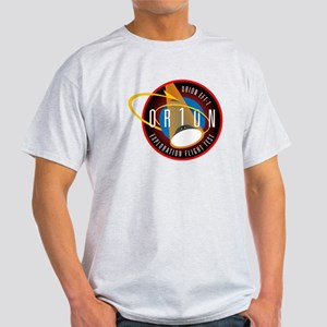 Exploration Flight Test 1 Light T-Shirt