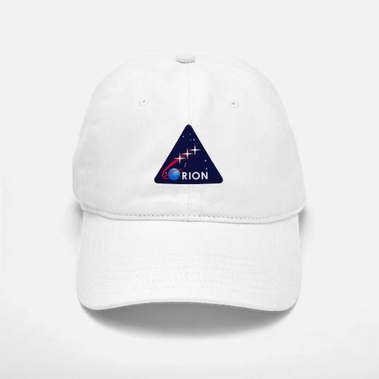 Orion Project Baseball Baseball Cap