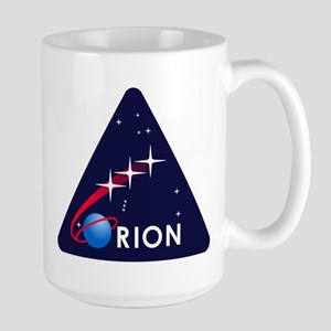 Orion Project Large Mug