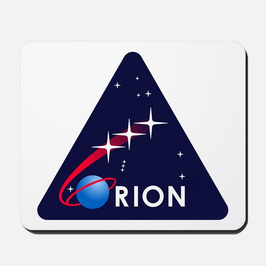 Orion Project Mousepad