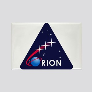 Orion Project Rectangle Magnet