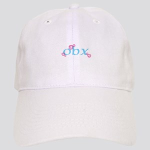 obx, outer banks, nc Baseball Cap