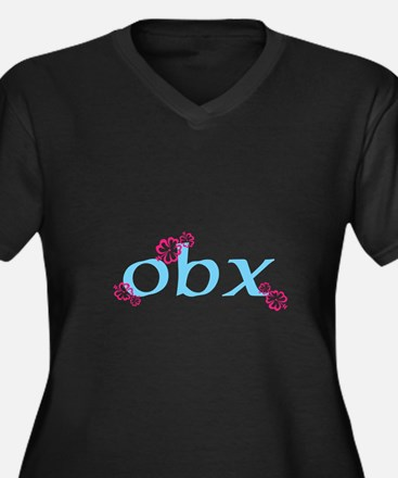 obx, outer banks, nc Plus Size T-Shirt