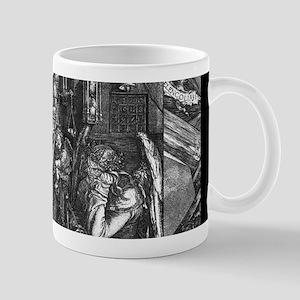 Melencholia Durer Mug