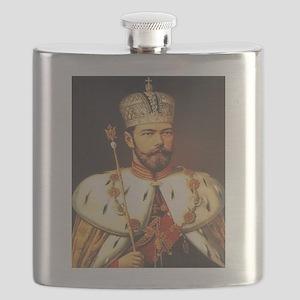 Tsars Coronation Flask