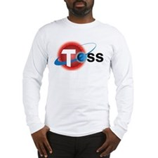 TESS Mission Logo Long Sleeve T-Shirt