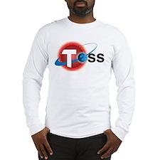 TESS Mission Logo Long Sleeve T-Shirt