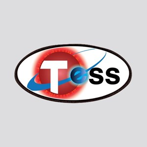 TESS Mission Logo Patch