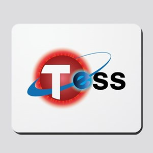 TESS Mission Logo Mousepad