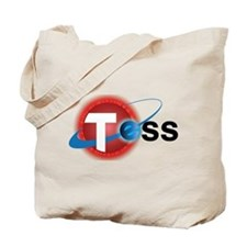 TESS Mission Logo Tote Bag
