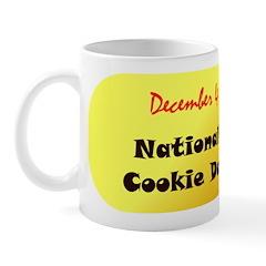 Mug: Cookie Day