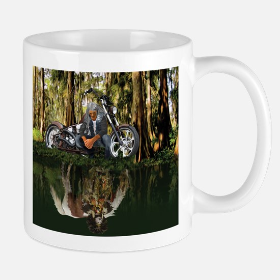 Native Reflections Mug
