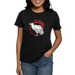 Love Vultures Women's Dark T-Shirt