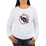 Love Vultures Women's Long Sleeve T-Shirt