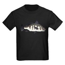 Black Drum c T-Shirt