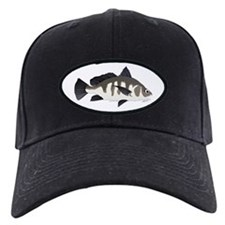 Black Drum c Baseball Hat