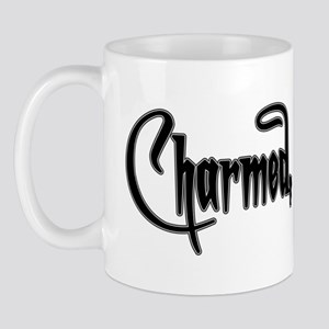 Charmed I'm Sure Mug