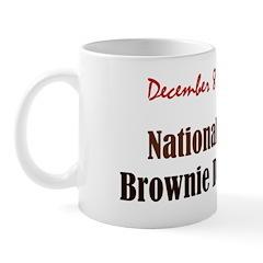 Mug: Brownie Day