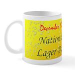 Mug: Lager Day