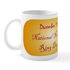 Mug: Noodle Ring Day