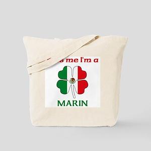 Marin Family Tote Bag