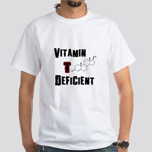FTM Vitamin T Deficient T-Shirt