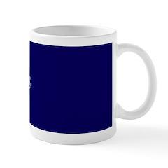 Mug: Christmas Eve