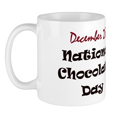 Mug: Chocolate Day