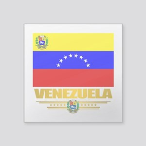Flag of Venezuela Sticker