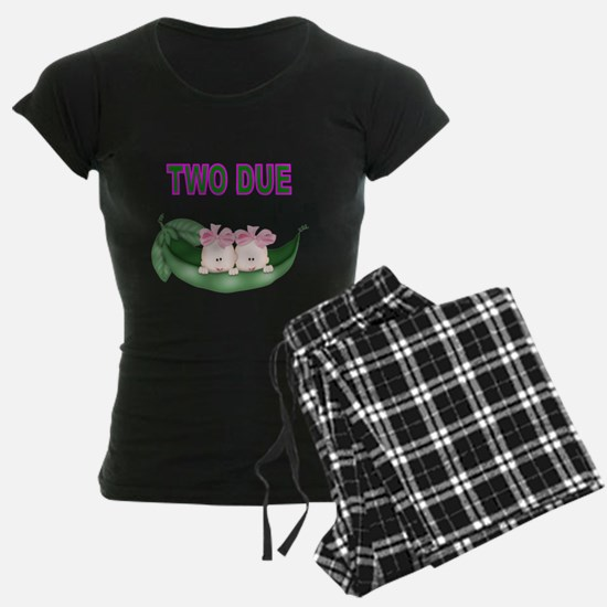 DOUBLE BLESSING-TWIN GIRLS Pajamas