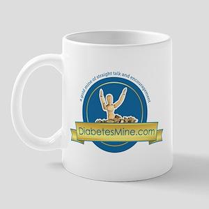 DiabetesMine.com Mug