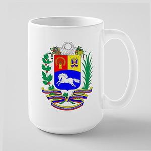 Venezuela COA Mug