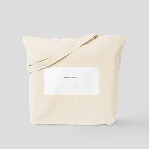 logo basic Tote Bag