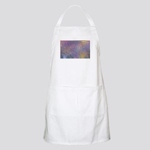 Monet on Ice Apron