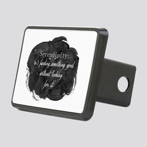Serendipity Rectangular Hitch Cover