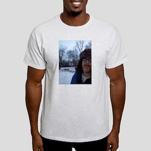 shane in winter T-Shirt