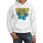 Inclusion Power Hooded Sweatshirt